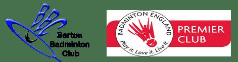 Barton Badminton Club